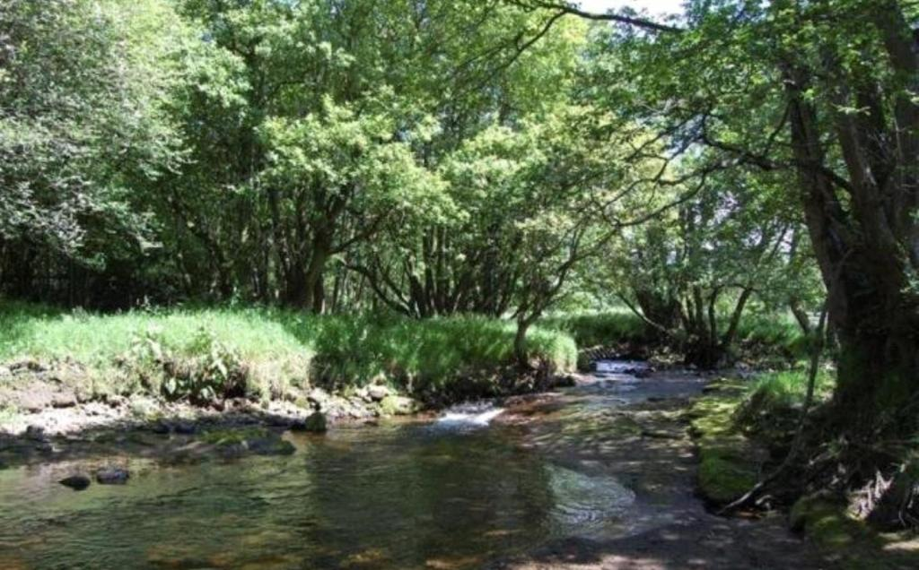 Croglin Water