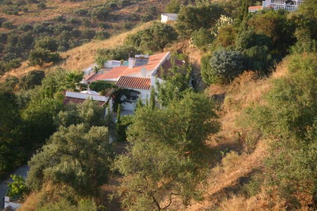 Villa Joyosa