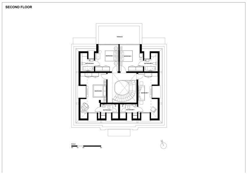 Second Floor F...