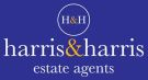 Harris & Harris, Axminster branch logo