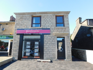 JonSimon Estate Agents, Ramsbottombranch details