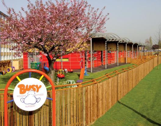On-site nursery