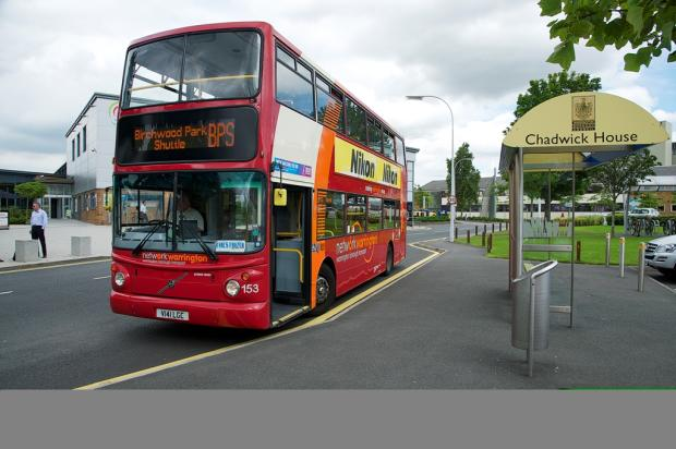 Exclusive free bus