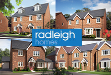 Radleigh Homes , The Grange