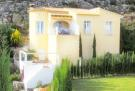 Villa in Benitachell, Alicante...