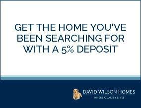 Get brand editions for David Wilson Homes, St John's Walk, Hoylandswaine