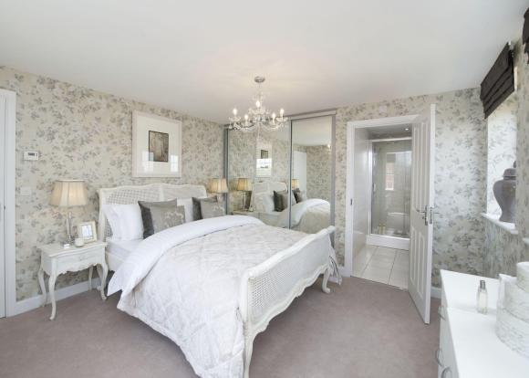 Maddoc bedroom