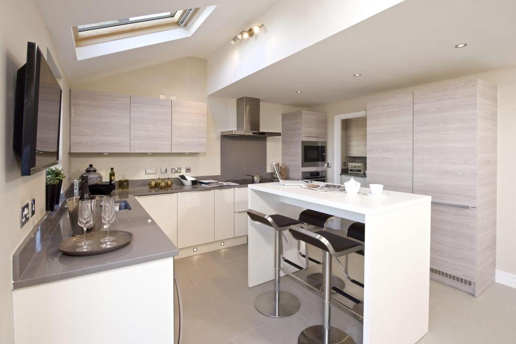 Emerson family kitchen