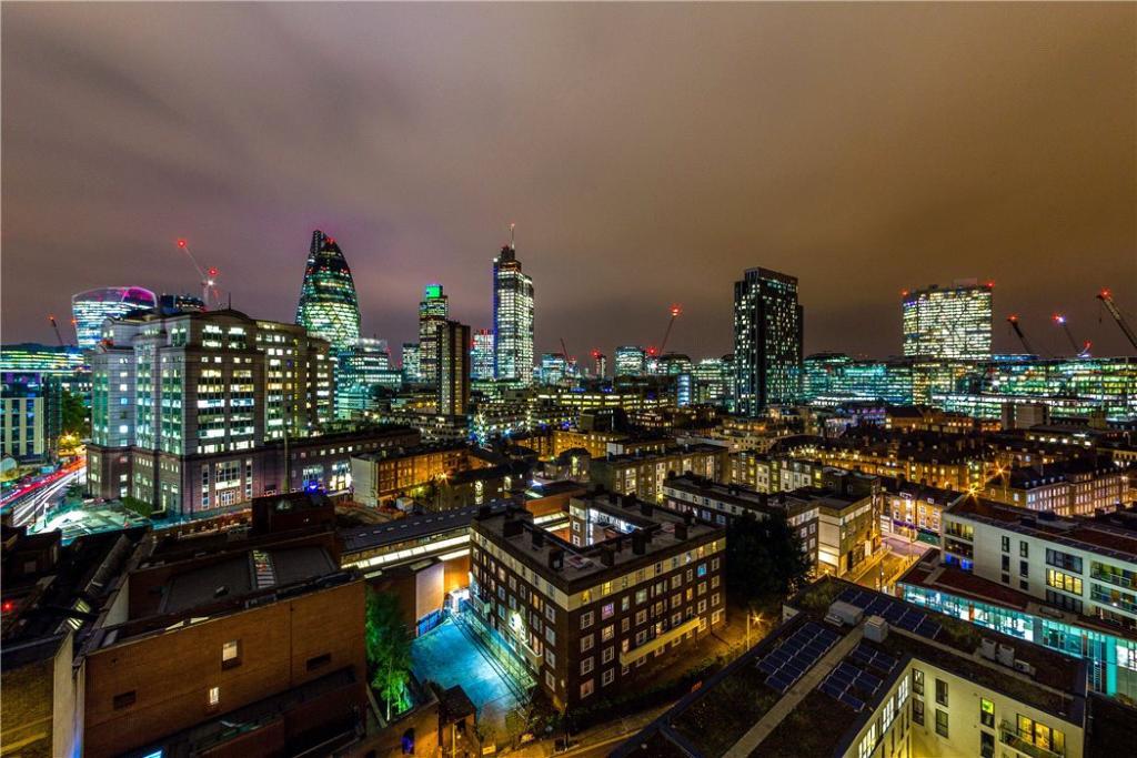 E1: City View