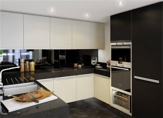 E1: Kitchen