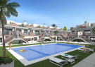 new development in Valencia, Alicante...