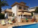 5 bed Villa for sale in Orihuela-Costa, Alicante...