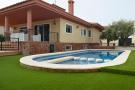 Villa for sale in Mil Palmeras, Alicante...
