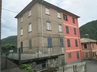 3 bedroom semi detached house for sale in Liguria, Genoa, Genoa
