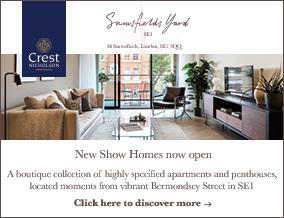Get brand editions for Crest Nicholson, Snowsfields Yard
