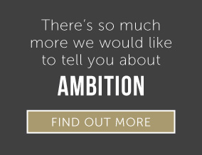 Get brand editions for Strata Homes, Ambition