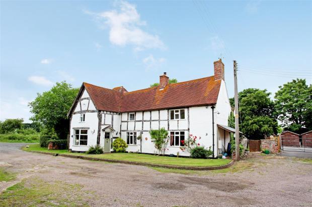 Home Farm 169352 (20
