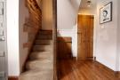 Open plan with ev...