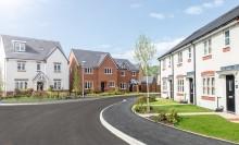 Bloor Homes, Worsley Fold