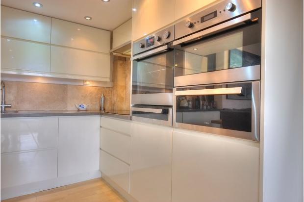 Kitchen/Family Room