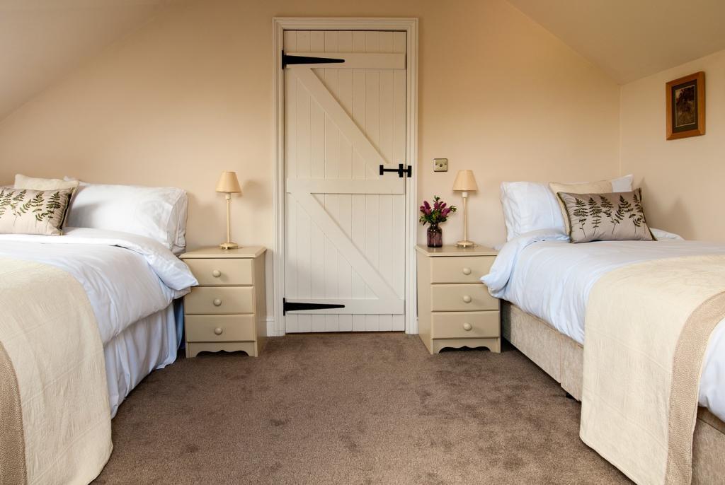 Annexe Bedroom Two