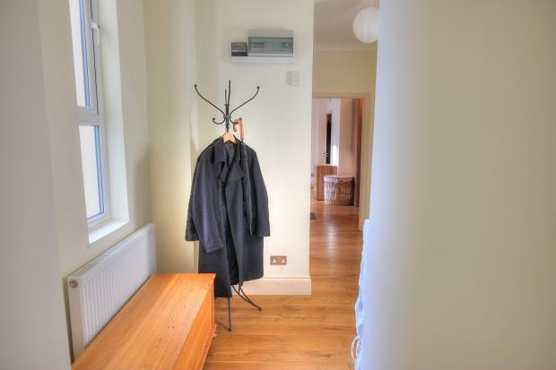 Inner Hall