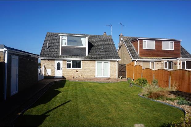 3 bedroom detached bungalow for sale in downham road runcton holme king 39 s lynn pe33 pe33 - Garden furniture kings lynn ...