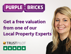 Get brand editions for Purplebricks.com, covering Central England