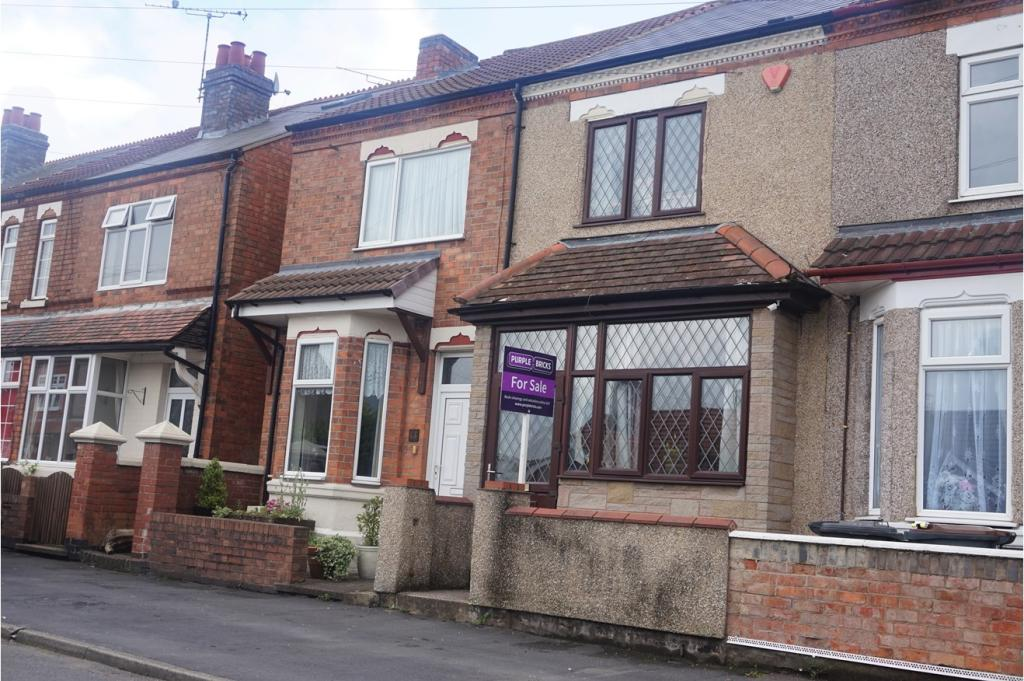 2 Bedroom Houses For Sale In Coventry 28 Images 2 Bedroom Detached House For Sale In 4