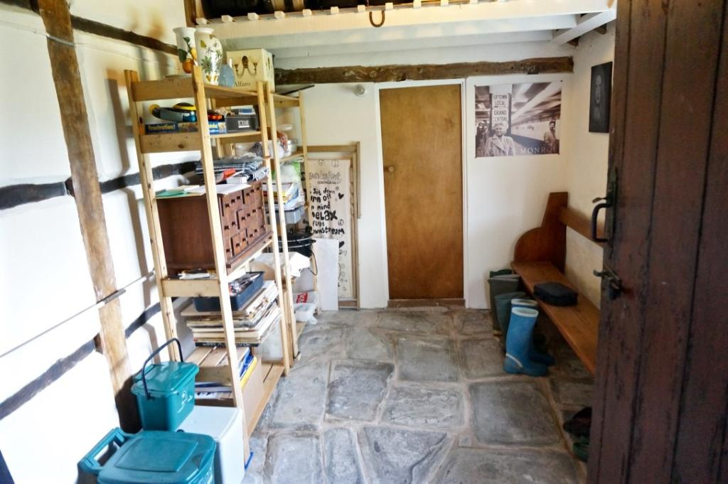 Store Room One