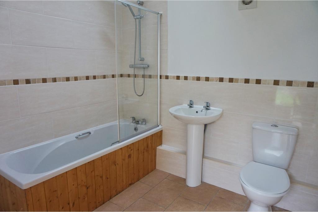 Annexe Bathroom