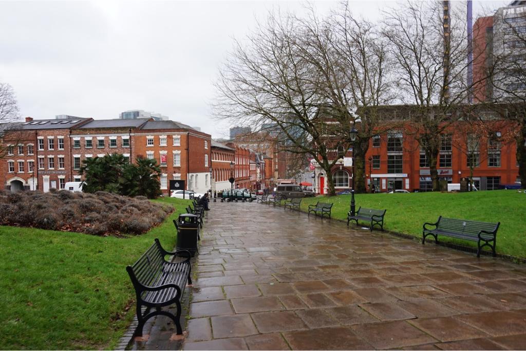 Local Area
