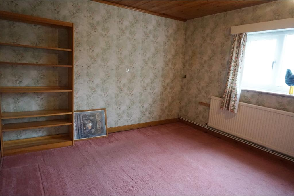 Bed Four/Family Room