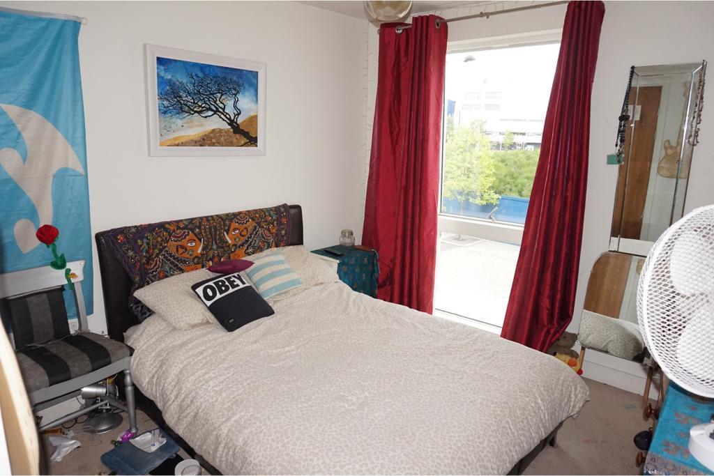 1 Bedroom Apartment For Sale In 31 The Boulevard Birmingham B5 B5