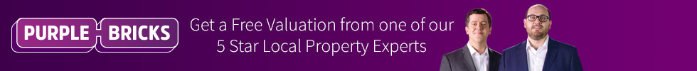 Get brand editions for Purplebricks.com, North West
