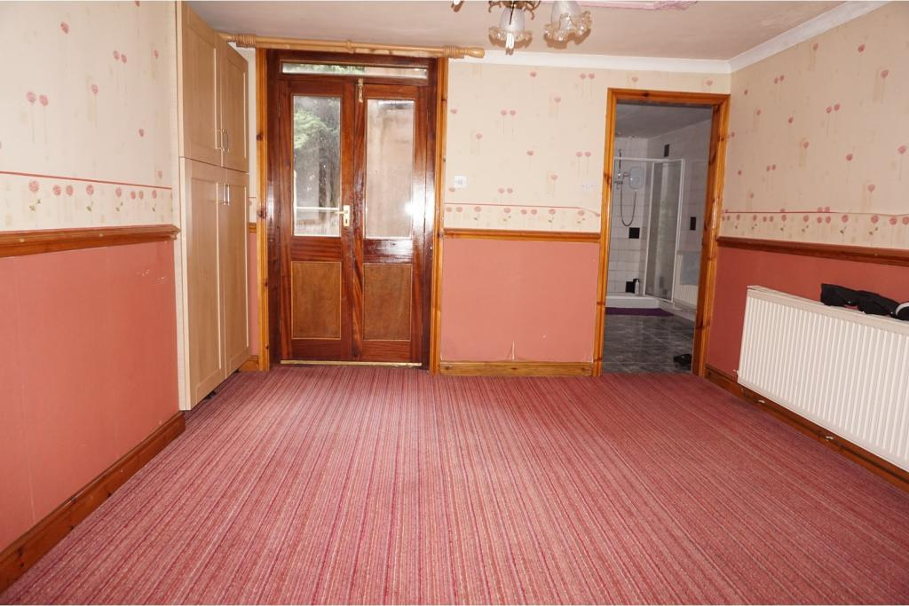 Reception Room Four
