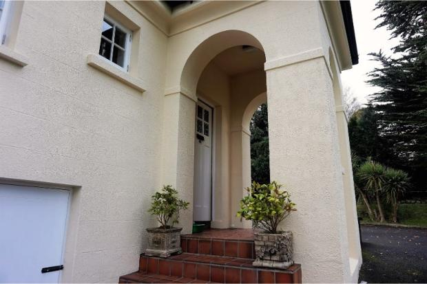 Side Entry