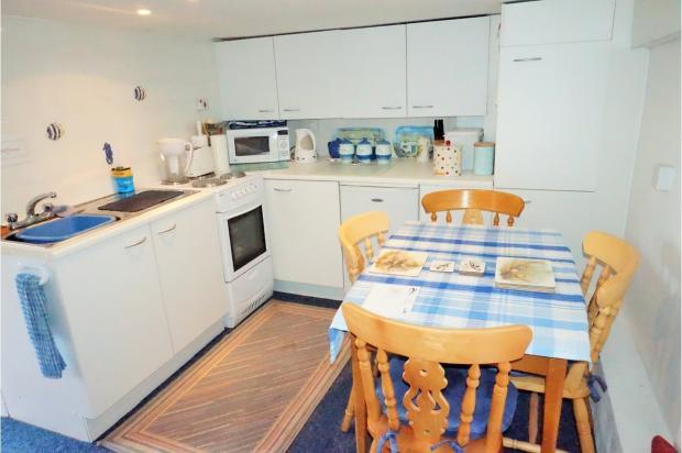 Annex Kitchen