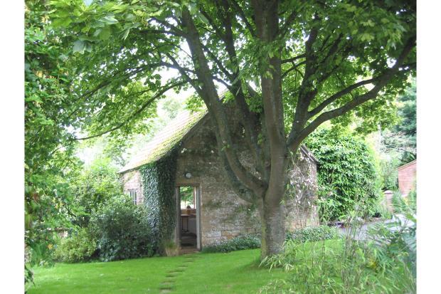 Annexe Entrance