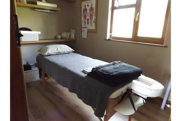 Bedroom Four/Studio