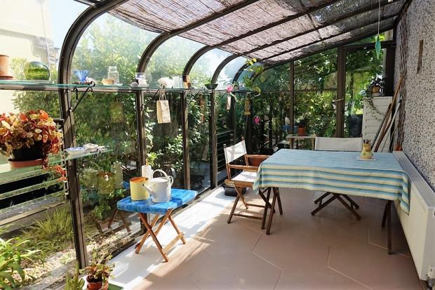 Conservatory Two