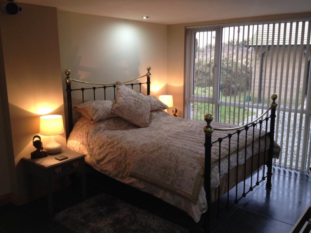 Annexe Bedroom