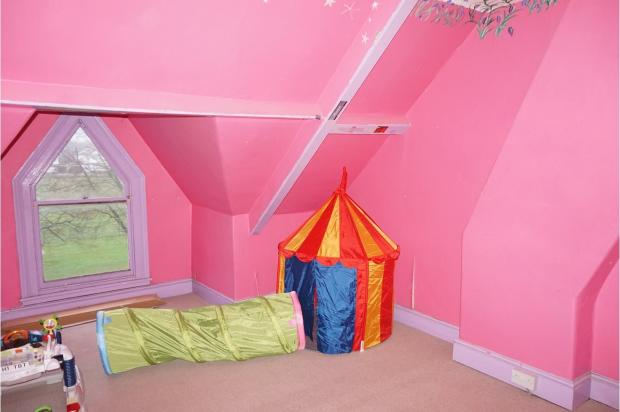 Attic Room Two