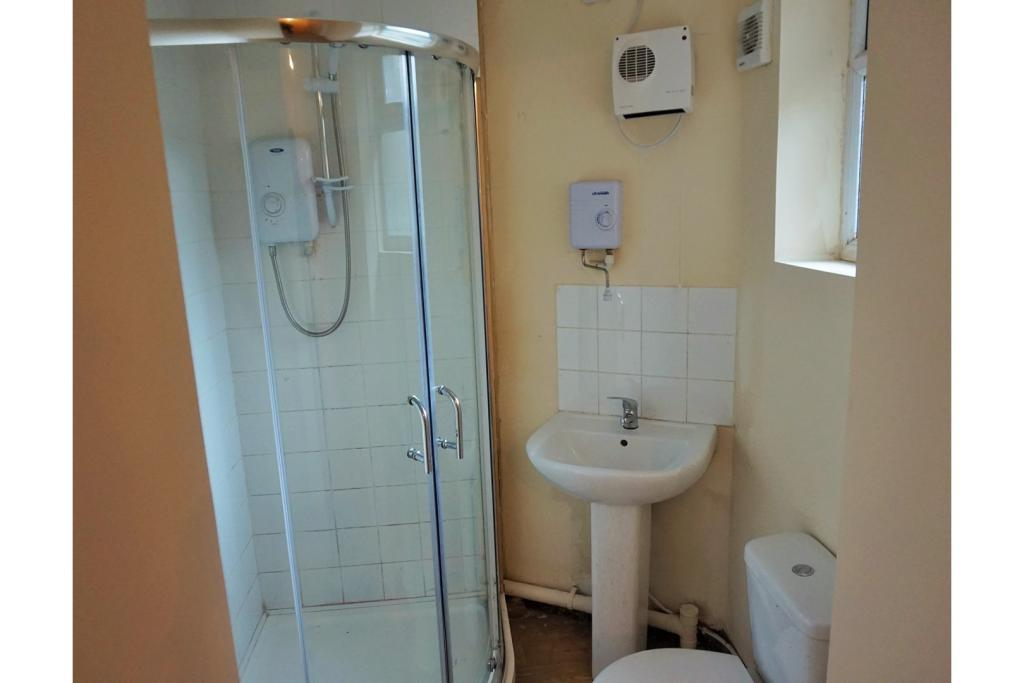 Shower Room Two