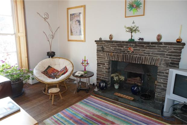Snug/Sitting Room