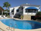 Villa for sale in Benissa-costa, Alicante...