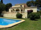 4 bed Villa in Benissa-costa, Alicante...