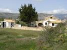 Teulada Finca for sale