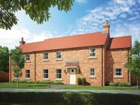 Beal Homes, The Croft