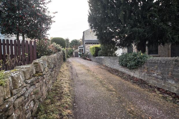 2 Bedroom Cottage For Sale In Hall Ing Lane Honley